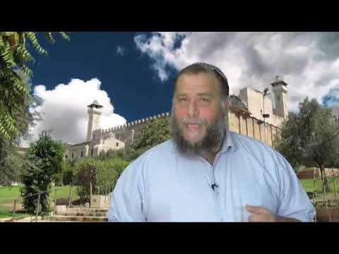 בנצי גופשטיין לפרשת ויחי:למה על ארץ ישראל אסור אפילו להיכנס למשא ומתן.