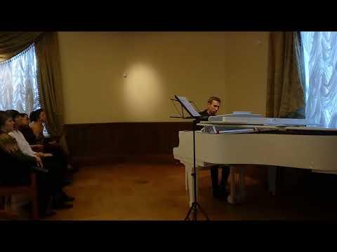 Кюи, Цезарь - 25 прелюдий для фортепиано