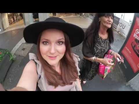 Follow me around - Phantasialand, Shopping mit Mama & mehr