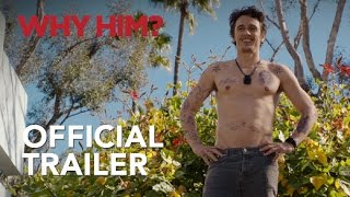 Why Him? Official Trailer #6 [HD] | 20th Century Fox South Africa