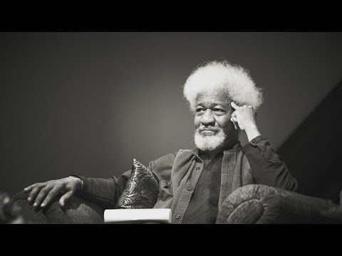 Faces of Africa - Wole Soyinka: Glutton of Tranquility