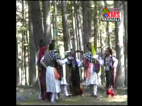 O Meri Banki Sajni Himachali Pahari Song(video) Uploaded By Meharkashyap.mp4 video