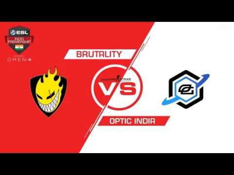 Thank you Optic India Forsaken for the golden memories xD! thumbnail