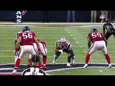 New England Patriots vs Houston Texans Full Game Week 14