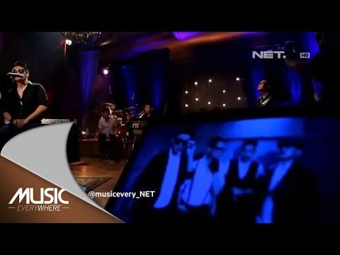 Seventeen - Untukku - Tribute To Chrisye - Music Everywhere video