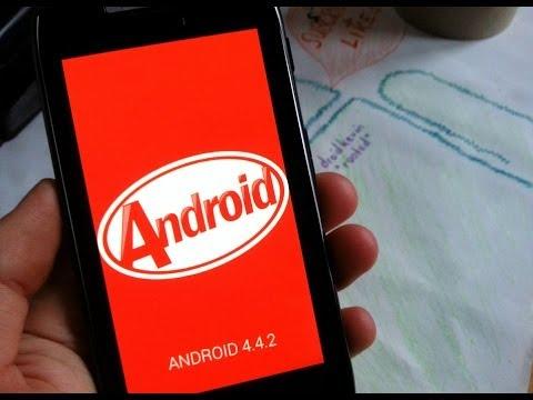Motorola Razr Android KitKat 4.4 CM11 ROM -GSM/CDMA- [REVIEW]