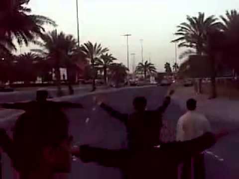 Truth about Bahrain Protest 1 حقيقة المظاهرات بالبحرين
