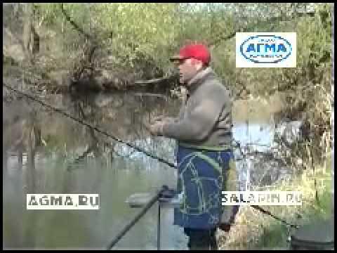 рыбалка во  средней полосе россии