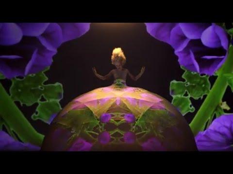 Kerli Blossom pop music videos 2016