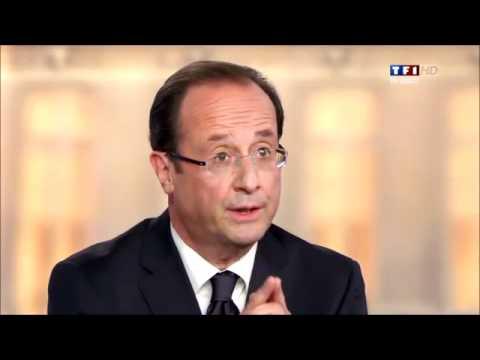 [Débat Présidentiel 2012] François Hollande - Nicolas Sarkozy - 02/05/12
