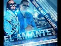Daddy Yankee de El Amante [video]