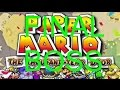 Lagu Paper Mario: The Thousand-Year Door Walkthrough Part 13: FINAL BOSS: Shadow Queen