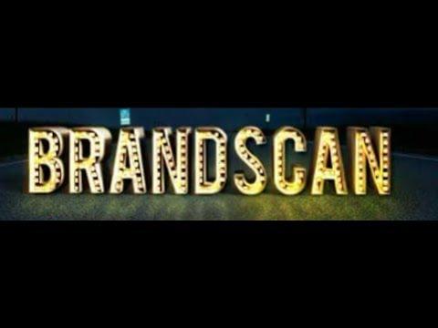 BrandScan'16 is Coming!