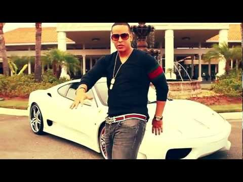 Daddy Yankee Ft Nova & Jory - Aprovecha (Video Official / Original) HD Nuevo 2012 Music Videos