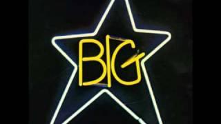Watch Big Star The Ballad Of El Goodo video
