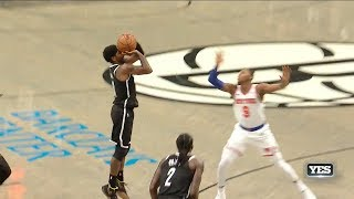 Kyrie Irving GAME-WINNER! Knicks vs Nets | October 25, 2019 | 2019-20 NBA Season
