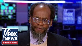 Michael Meyers: Call for reparations is part of the 'blame whitey movement'