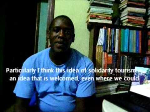 Solidarity Tourism in Cuba Campaign