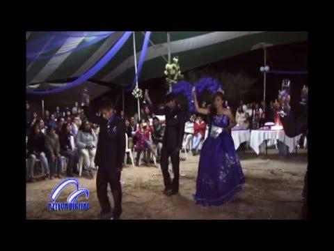 XV DE  DANIELA IXMIQUILPAN HIDALGO 2014 AZTECA DIGITAL