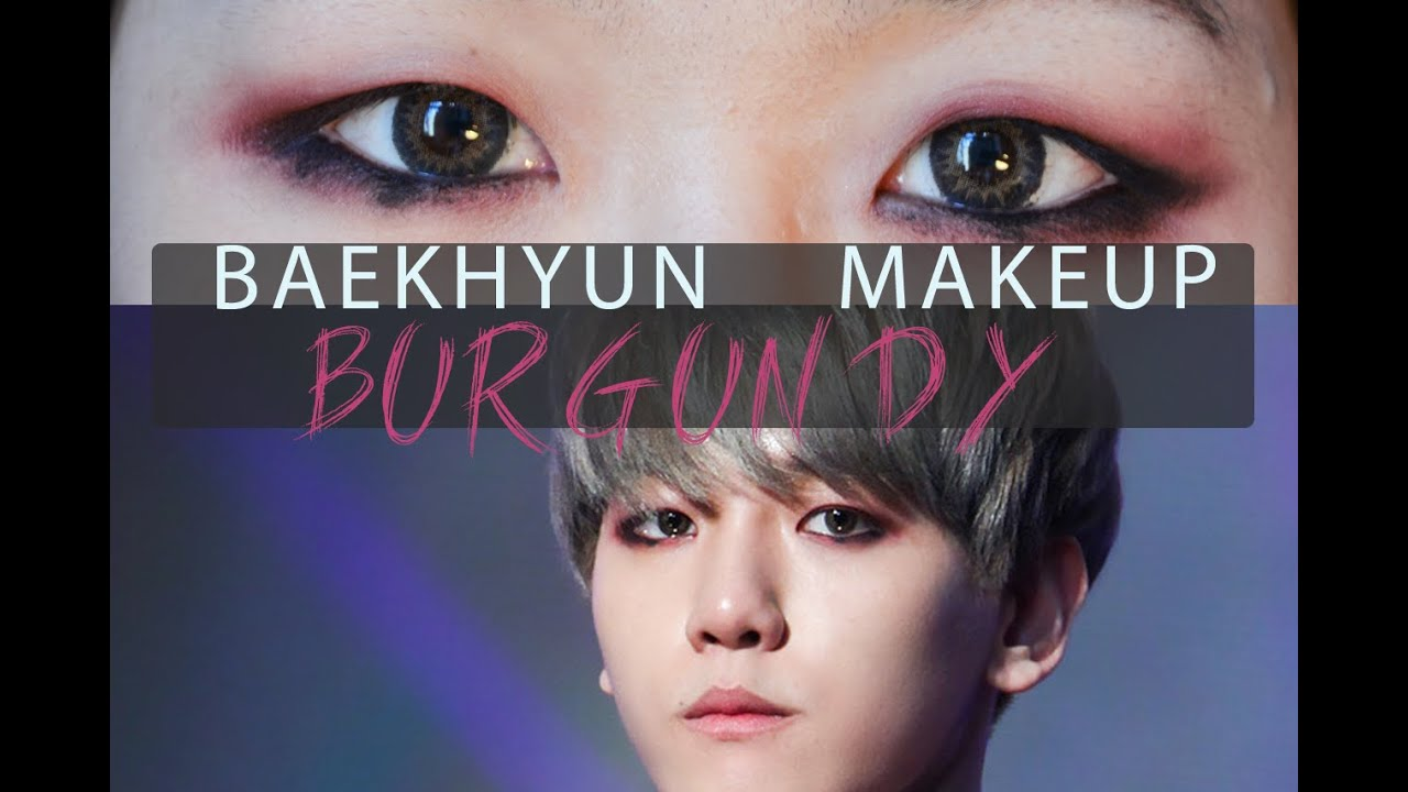 Как сделать макияж exo