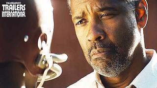 Um Limite Entre Nós com Denzel Washington   Trailer #1