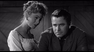The Fastest Gun Alive (1956) Glenn Ford, Jeanne Crain, Broderick Crawford
