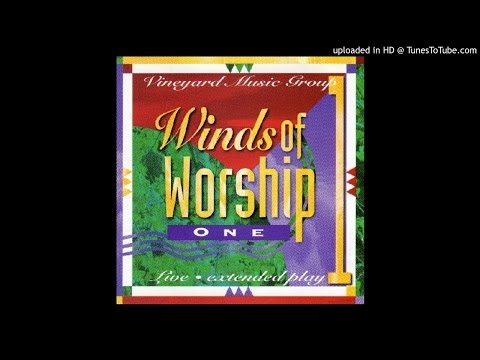 Vineyard Music - The Blood Of Jesus