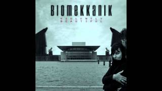 BIOMEKKANIK - Kamikaze Playboy