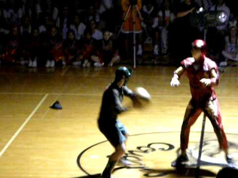 CKHS Senior Homecoming Skit, Class of 2011 - YouTube