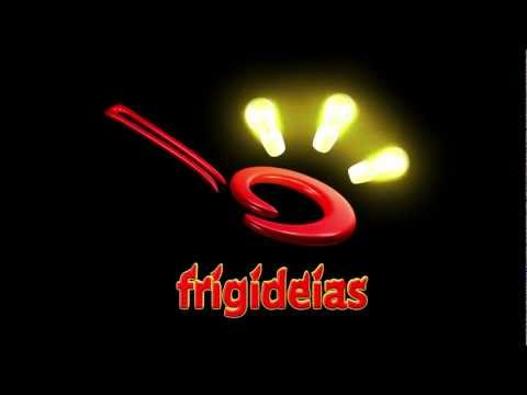 Logotipos 3D por Marco Rivera