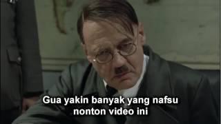 download lagu Hitler Nonton Parodi Ganteng Ganteng Swag Part 2 gratis