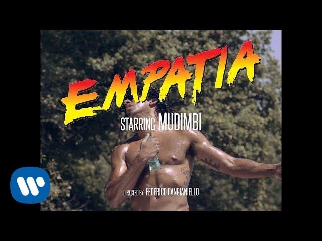 Mudimbi - Empatia