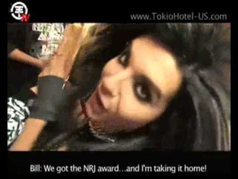 Tokio Hotel - Эй, детка, я теперь брюнетка