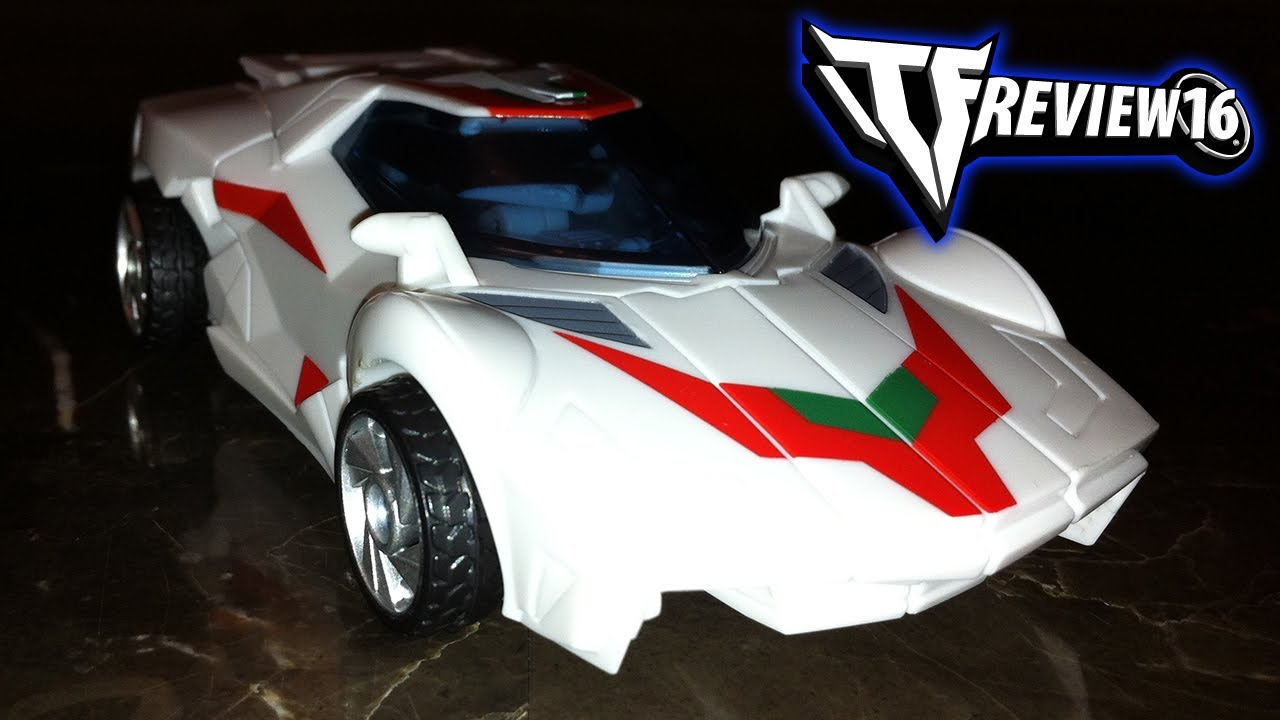 Transformers prime wheeljack car - photo#13