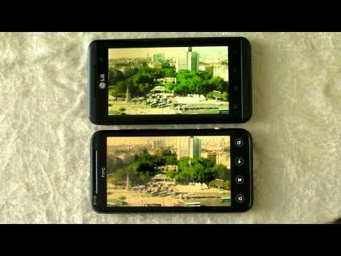 HTC Evo 3D (39)