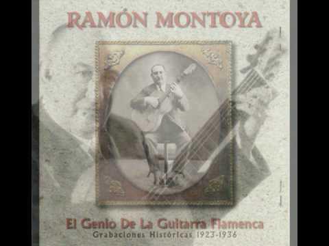Soleares en Mi, por Ramón Montoya
