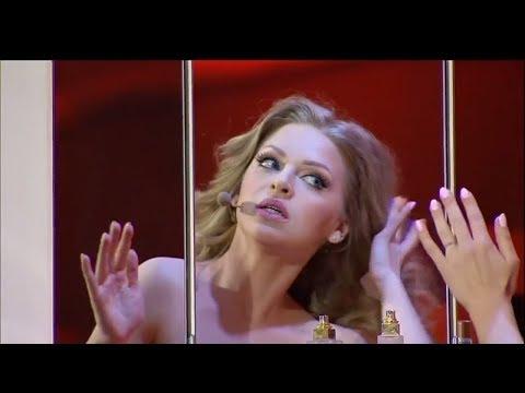 Дизель шоу с Яной Глущенко - приколы про женщин | Дизель cтудио  Украина юмор на  ictv