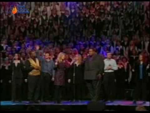 Shout To The Lord - Hillsong [shout To The Lord 2000] video