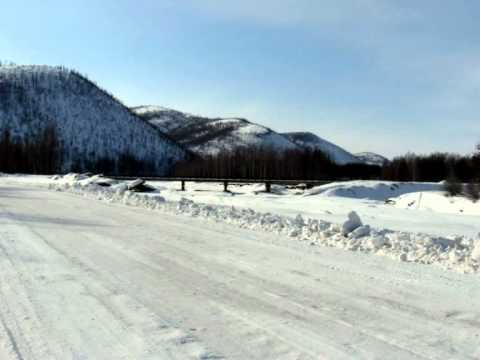 Усть-Омчуг (Магаданская область, 2007).