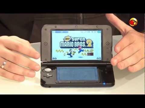 Análise do Nintendo 3DS XL - UOL Jogos