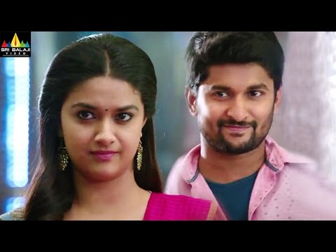 Nenu Local Teaser | Telugu Latest Trailers 2016 | Nani, Keerthy Suresh | Sri Balaji Video
