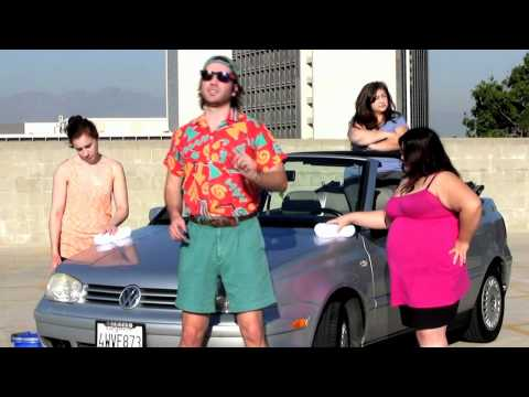 Very Super Famous (Jon Lajoie)