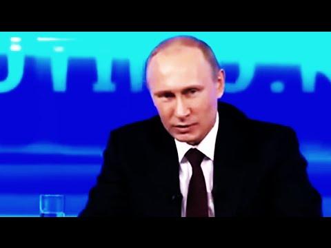Намёк ворам. Путин В.В.