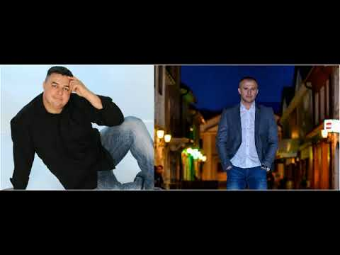 Gavro & Mladen Siljak  - Ako neko ostane bez zene - (KOLO)
