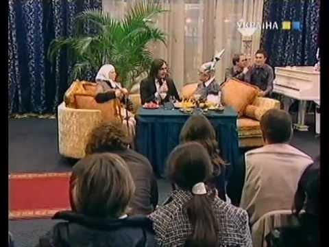 """Шоу Верки Сердючки """"Дом Радости"""" видео"""
