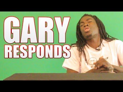 Gary Responds To Your SKATELINE Comments - Koston Mongo Push, GX 1000, Gustav Tonnesen, GX Hill Bomb