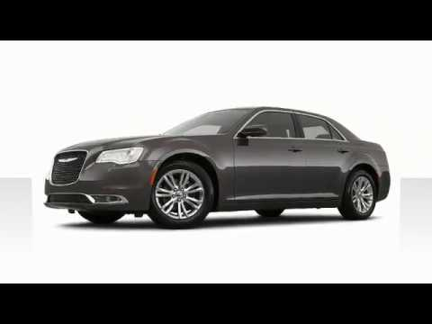 2018 Chrysler 300 Video
