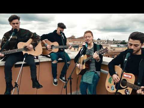 Photograph - Ed Sheeran (Five Stories Acustic Cover)