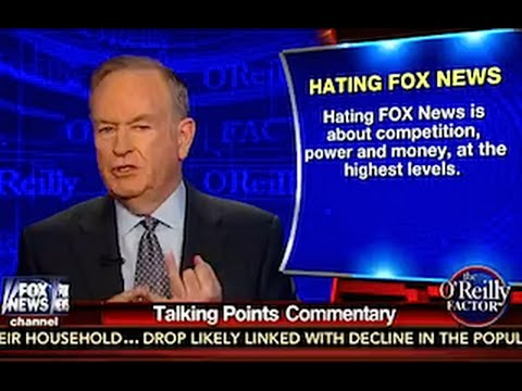 Bill O'Reilly's Absurd Response To His Proven Lies