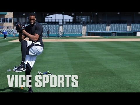 Tracy McGrady's Comeback Trail Starts at the Pitcher's Mound